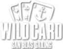 Wild Card Sailing Logo