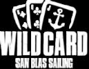 Wild Card Sailing Logo